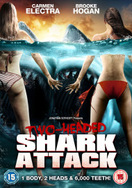 2 Headed Shark Attack / Двуглавата акула (2012)