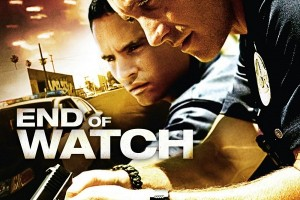 Края на смяната / End of Watch (2012)