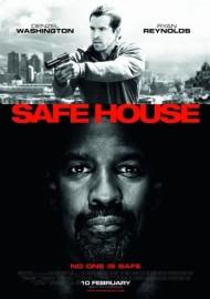 Секретна квартира / Safe House (2012)