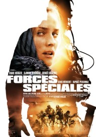 Специални части / Special Forces (2011)