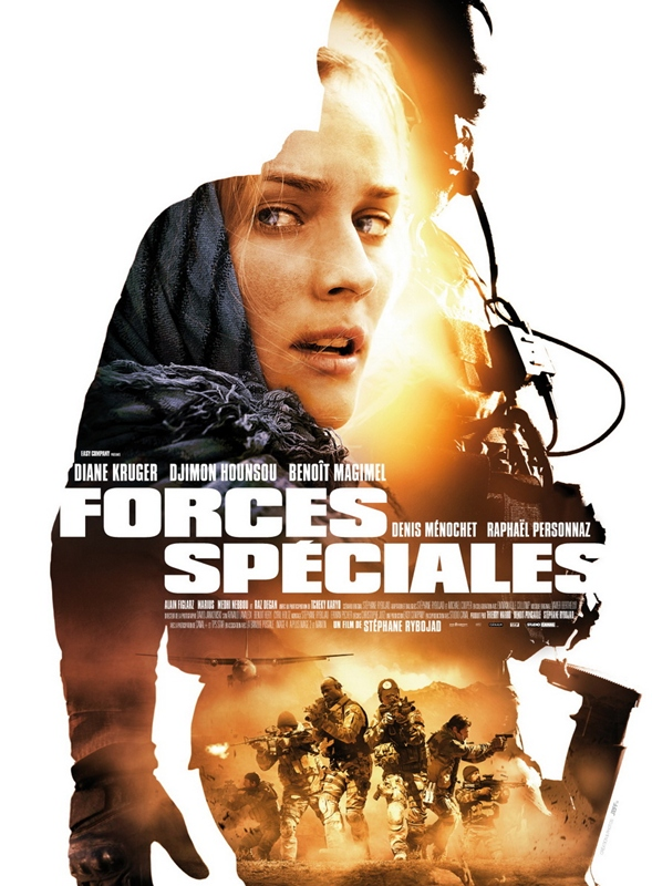 Special Forces / Специални части (2011)