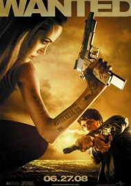 Неуловим / Wanted (2008)