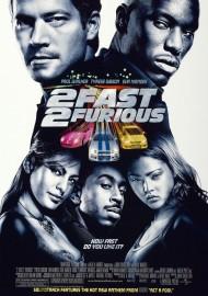 Бързи и Яростни 2 / 2 Fast 2 Furious (2003)