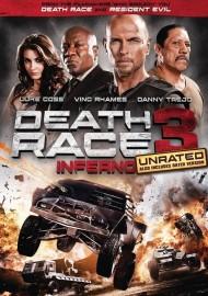 Смъртоносна надпревара Адска жега / Deadth Race:Inferno(2013)