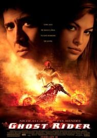 Призрачен ездач / Ghost Rider (2007)