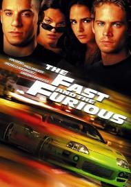Бързи и Яростни /The Fast and  The Furious (2001)