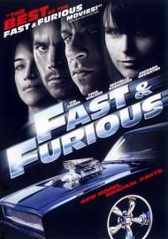 Бързи и яростни 4 /Fast & Furious (2009)