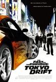 Бързи и яростни 3 : Токио Дрифт / The Fast and the Furious : Tokyo Drift / (2006)