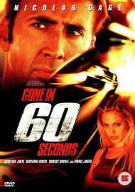 Gone in Sixty Seconds  Да изчезнеш за 60 секунди (2000)