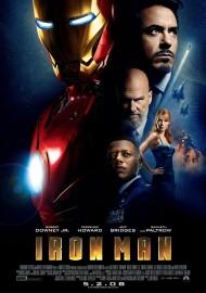 Железният човек / Iron Man(2008)