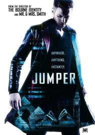 Телепорт /Jumper (2008)