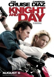 Истинска измама / Knight and Day (2010)