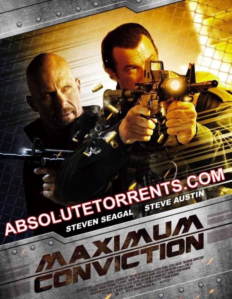 Maximum Conviction 2012 /Максимална присъда 2012