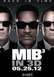 Мъже в черно 3 / Men In Black 3 (2012)