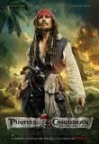 Карибски пирати:В непознати води /Pirates of the Caribbean:On Stranger Tides (2011)