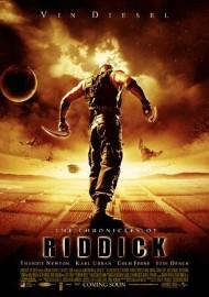 Хрониките на Ридик / The Chronicles of Riddick (2004)