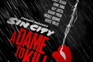 Si City A Dame To Kill For