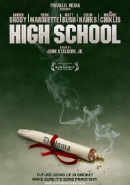 Училищно напушване / High School (2010)