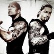 The Rock and Roman Reins