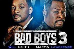 Bad Boys 3 / Лоши Момчета 3
