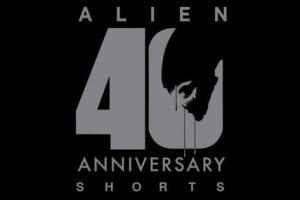 Alien / Пришълецът