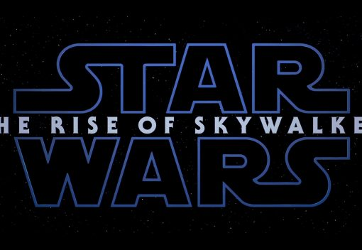 Star Wars Episode 9: Rise of Skywalker
