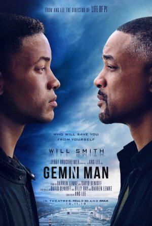 Близнакът / Gemini Man (2019)