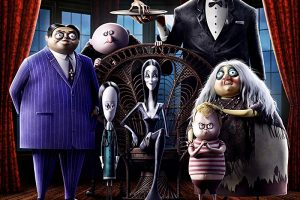 Семейство Адамс / The Addams Familty (2019)