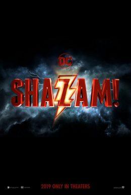 Шазам / Shazam (2019)